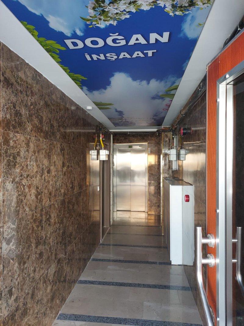 Beşevler'de 3+1 Satılık Dubleks Fırsat Daire